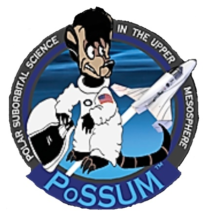 Project PoSSUM Scientist-Astronaut Candidate