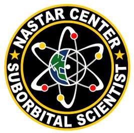 NASTAR Center - Payload Specialist Training / Suborbital Scientist