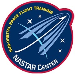 NASTAR Center - Suborbital Space Flight Training