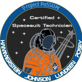 Certified Spacesuit Technician