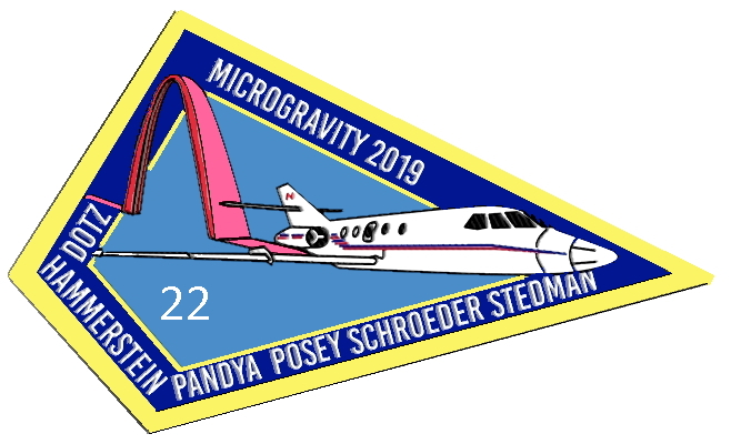 2019 Microgravity Spacesuit Evaluation